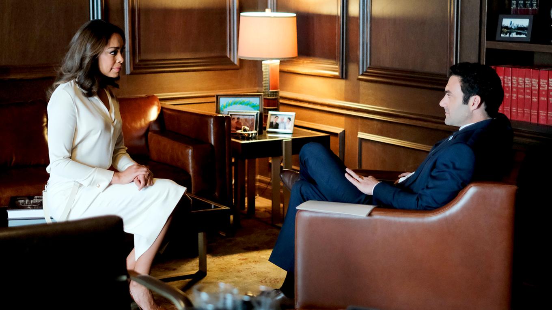 『SUITS:ジェシカ・ピアソン』が視聴できる動画配信サイト